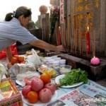 Hari Ceng Beng (Festival Ching Ming)