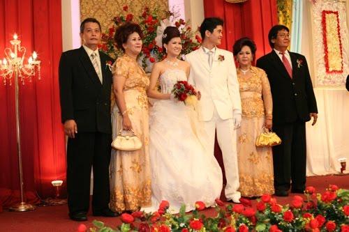 Tradisi Pernikahan Tionghoa Tionghoa Tradisi Dan Budaya Tionghoa
