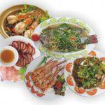 Kuliner Khas Tionghoa