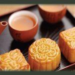 Kue Bulan : Makanan Khas Saat Festival Tiong Chiu Pia / Mid Autumn Festival