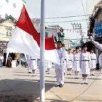 Hari Proklamasi Turut Dirayakan oleh Masyarakat Tionghoa