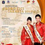 Pemilihan Koko Cici Jakarta 2012