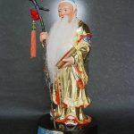 Sepenggal kisah Yue Xia Lao Ren/Yue Lao ( 月下老人 )