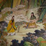 Sistem Penanggalan Dalam Agama Tao