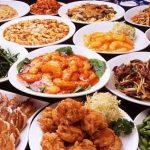 Teori Tentang Masakan China
