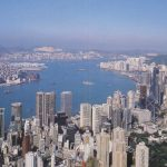 Hong Kong Kota Pariwisata Dunia