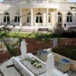 """Solusi Posisi Rumah Yang """"Bertetangga"""" Dengan Makam"""