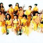 Alat Musik Tradisional China