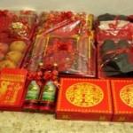 Tradisi SANGJIT Dalam Budaya Tionghoa