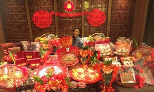 Tradisi Sangjit Dalam Budaya Tionghoa Tionghoa Tradisi
