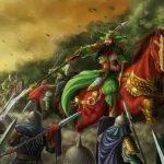 Sejarah Dewa Kwan Kong (Guan Yu)