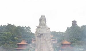 Nan Sha Tian Hou Gong