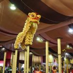 Barongsai Masuk SEA GAMES ?
