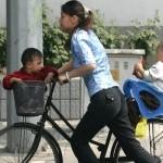 China Hapuskan Kebijakan Satu Anak Tahun Depan