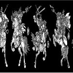 Lima Jenderal Harimau (Five Tiger Generals)