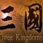 Kisah 3 Negara (Sam Kok)