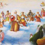 Dewa-Dewi Dalam Agama Tao