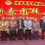 Pengusaha Tionghoa Bantu 51 Truk Sampah Untuk Jakarta