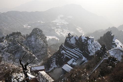 gunung wutang