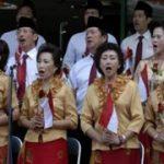 Presiden SBY Ganti Istilah Cina dengan Tionghoa