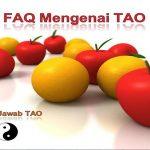 Tanya Jawab TAO