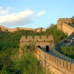 Ribuan Kilometer Tembok Besar Tiongkok Menghilang