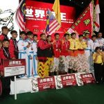 Indonesia Raih Peringkat 3 Kejuaraan 11th Genting World Lion Dance Championship