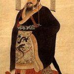 Tokoh Dinasti Qin