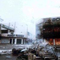 Kerusuhan Mei 1998, Harga Yang Harus Dibayar Oleh Etnis Tionghoa