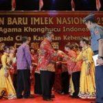 Usulan MATAKIN Untuk Bentuk Dirjen Konghucu di Kemenag Diterima Presiden SBY