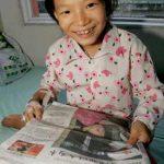 Yu Yuan Gadis Kecil Berhati Malaikat