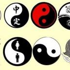 implementasi lambang yin yang