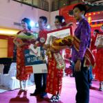Pemenang Koko Cici Palembang 2014
