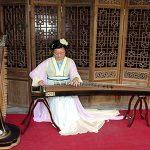 Guzheng, Alat Musik Tradisional Khas Tiongkok