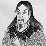 Legenda Asal Usul Bahasa Tionghoa