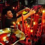 Alasan Makin Menurunnya Pemeluk Agama Tionghoa di Indonesia (Bagian II)