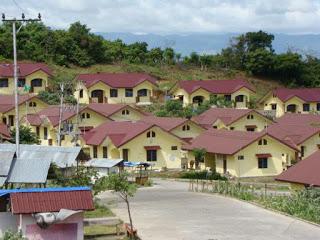 Kampung Jacky Chan 2
