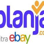 eBay diam-diam hadir di Indonesia dengan nama Blanja.com