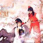 Karya Sastra Dinasti Ming dan Qing