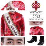 Pemilihan Koko Cici Jakarta 2015 Segera Dilangsungkan