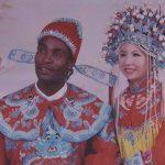 Tionghoa dan Kawin Campur