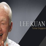 Lee Kuan Yew, Perdana Menteri Pertama Singapura Tutup Usia