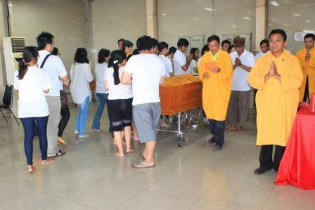 upacara kematian agama tao rulian yishi -4