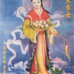 Dewi Jiu Tian Xuan Nu