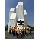 Koko Cici Jakarta Memperingati Festival Qing Ming