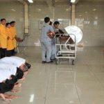 Kompleksnya Upacara Pemakaman Tionghoa di Indonesia (BAGIAN I)