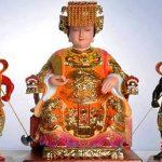 Dewi Tian Shang Sheng Mu