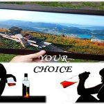 Pilihan Anda : Memahami Salah Satu Sudut Pandang Logo Yin Yang