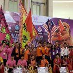 Hasil Pertandingan Kejuaraan Mall Alam Sutera FOBI International 2015