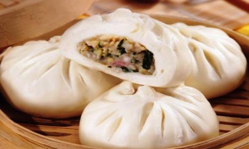 Bakpao, Roti yang Diisi Daging Babi   Tionghoa.INFO
